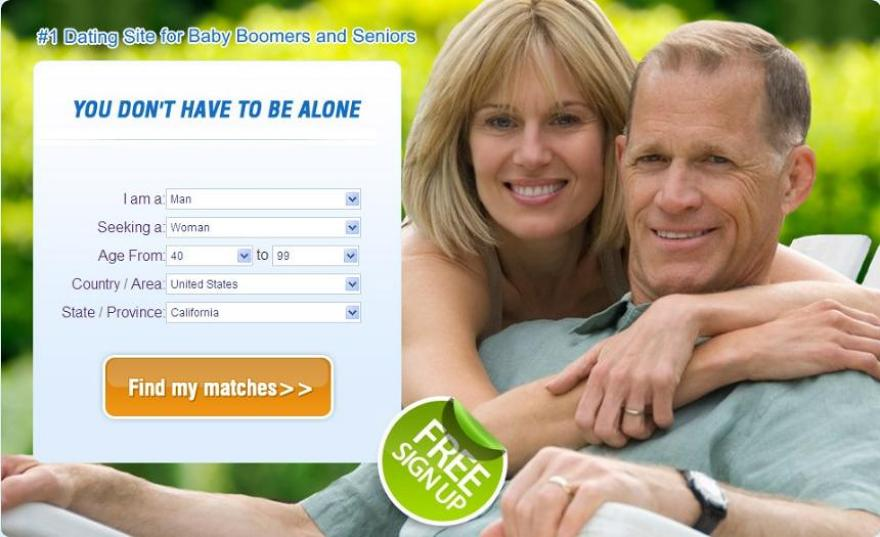 camino senior dating site Dating for seniors is the #1 dating site for senior single men/women looking to find their soulmate 100% free senior dating site signup today.